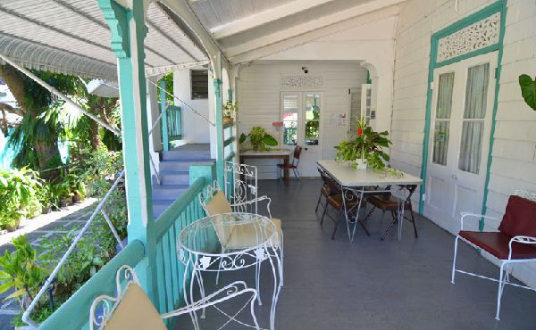 Holiday Home Guest House Port Antonio