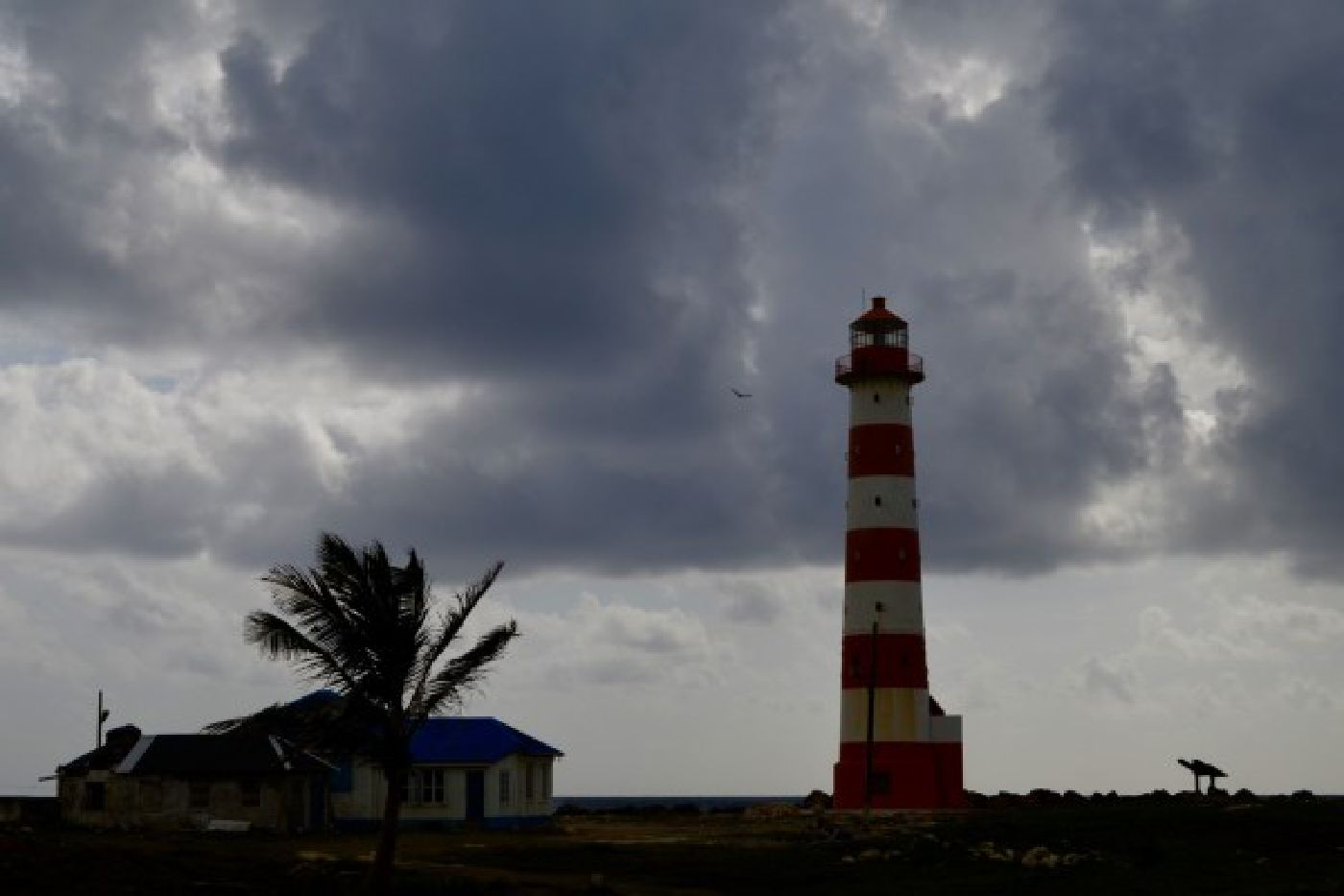 morant bay light house